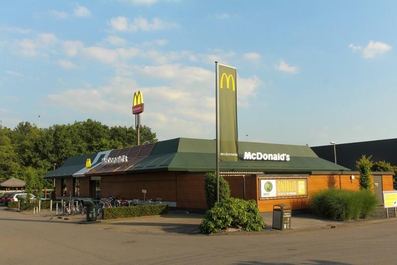 McDonalds   Energielabelvoormijnpand.nl