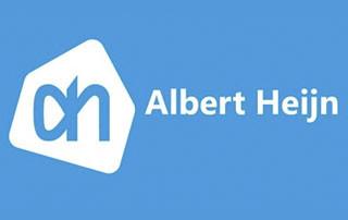 Logo Albert Heijn | Energielabelvoormijnpand.nl