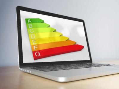energielabel verplicht